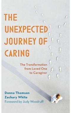 [pod] The Unexpected Journey of Caring: The Transformation from Loved One to Caregiver
