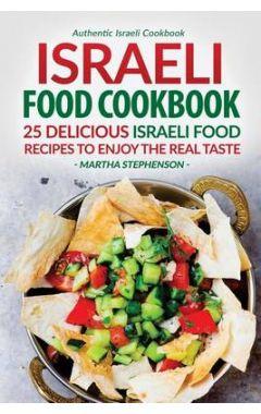 ISRAELI FOOD COOKBOOK