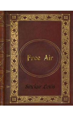 (used) Sinclair Lewis - Free Air