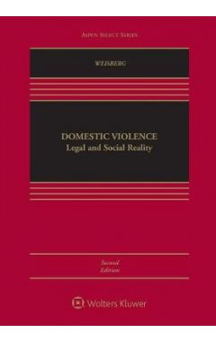 Domestic Violence: Legal and Social Reality