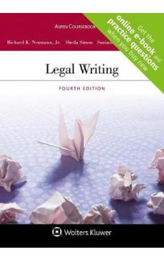 Legal Writing ( Aspen Coursebook )