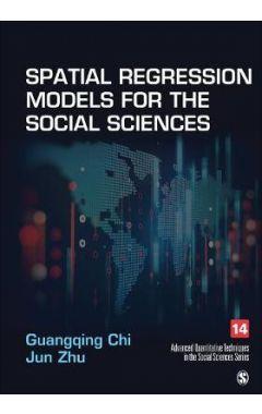 Spatial Regression Models Social Sciences