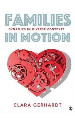 Families in Motion: Dynamics in Diverse Contexts