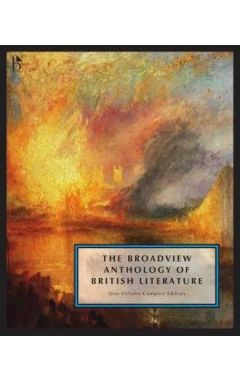 Broadview Anthology Of British Literature, One-Volume Compact Edition: From the Medieval Period to t