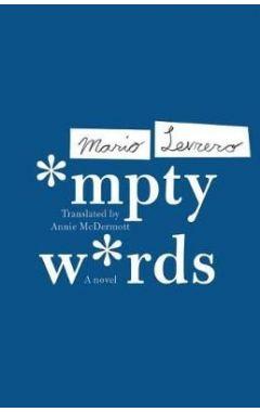 The Empty Words
