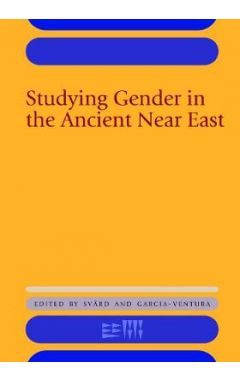 Studying Gender in the Ancient Near East