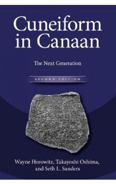Cuneiform in Canaan: The Next Generation 2e