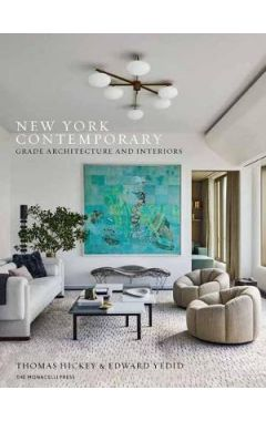 New York Contemporary: GRADE Architecture and Interiors