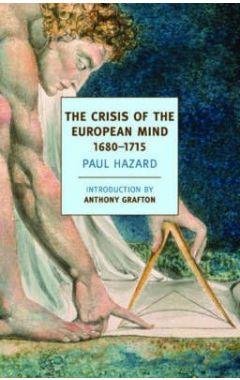 CRISIS OF THE EUROPEAN MIND 1680--1715