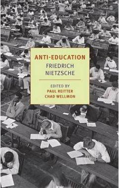 Anti-Education