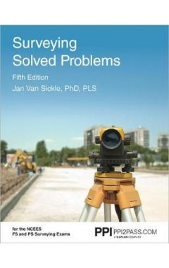 Surveying Solved Problems Fifth Edition