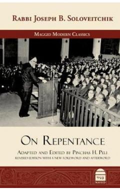 On Repentance