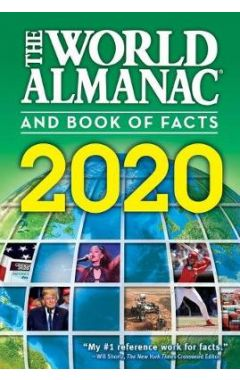 The World Almanac and Book of Facts 2020 ( World Almanac and Book of Facts )