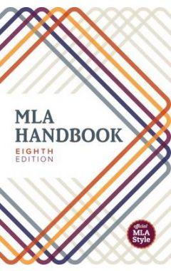 MLA HANDBOOK 8E