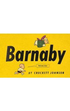 Barnaby Volume One