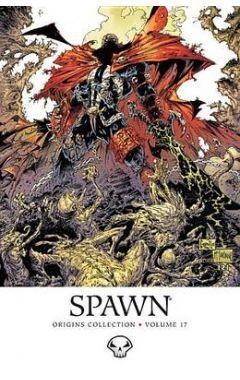 (USED) Spawn: Origins Volume 17