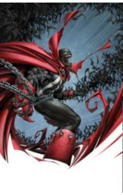 (USED) Spawn: Origins Volume 19