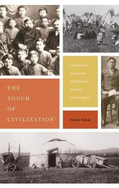 """the Touch of Civilization"": Comparing American and Russian Internal Colonization"