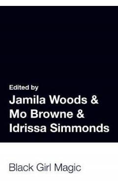 The Breakbeat Poets Vol. 2: Black Girl Magic