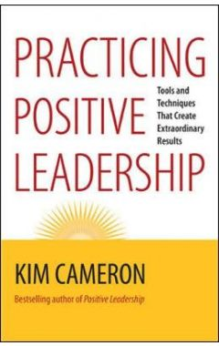 [used] Practicing Positive Leadership; Tools and Techniques That Create Extraordinary Results: Tools