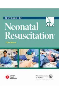 TEXTBOOK OF NEONATAL RESUSCITATION 7E