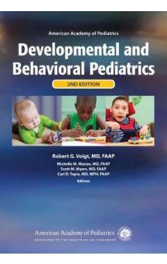 AAP Developmental and Behavioral Pediatrics 2e