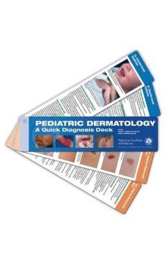 Pediatric Dermatology Cards