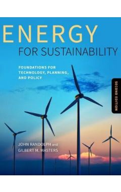 Energy for Sustainability, 2nd Edition