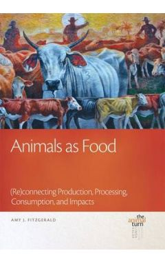 ANIMALS AS FOOD