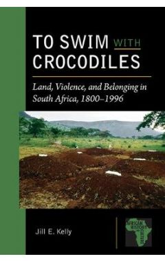To Swim with Crocodiles