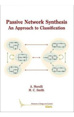 Passive Network Synthesis: An Approach to Classification