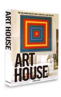 Art House the Collaboration of Chara Schreyer & Gary Hutton