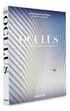 Oculos New York by Calatrava