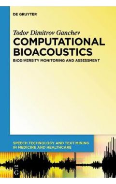 Computational Bioacoustics