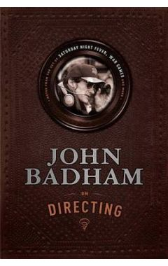 John Badham on Directing: Notes from the Set of Saturday Night Fever, War Games, and More
