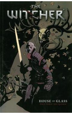 9USED) The Witcher Volume 1