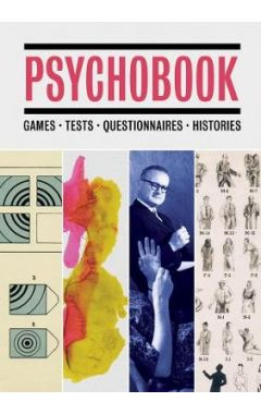 Psychobook Games, Tests, Questionnaires, Histories