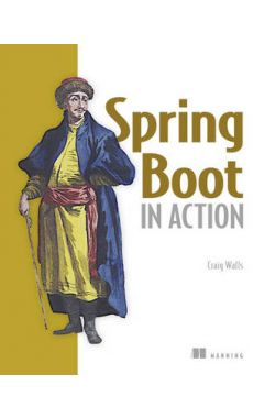 [POD]Spring Boot in Action