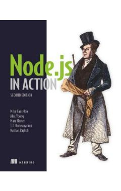 Node.js in Action, Second Edition