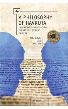 [pod] A Philosophy of Havruta: Understanding and Teaching the Art of Text Study in Pairs