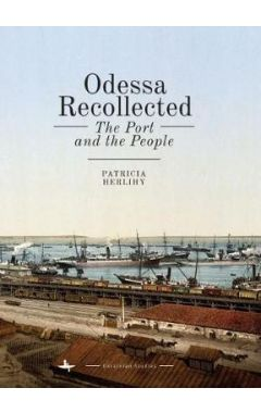 [pod] Odessa Recollected: The Port and the People