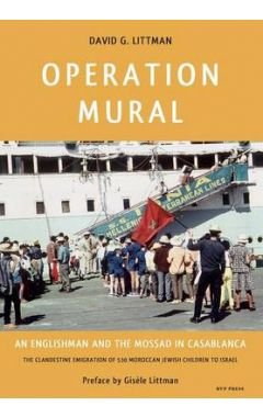 OPERATION MURAL