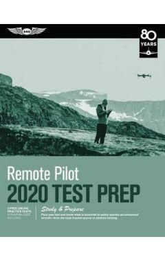Test Prep 2020: Remote Pilot