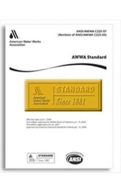 [PRINT + PDF] AWWA D115-17 TENDON-PRESTRESSED CONCRETE TANKS