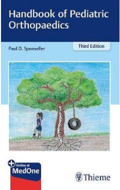 Handbook of Pediatric Orthopaedics 3e