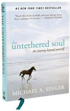 The Untethered Soul: The Journey Beyond Yourself HC