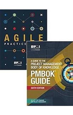 A GUIDE TO THE PROJECT MANAGEMENT BODY OF KNOWLEDGE / AGILE PRACTICE GUIDE Bundle