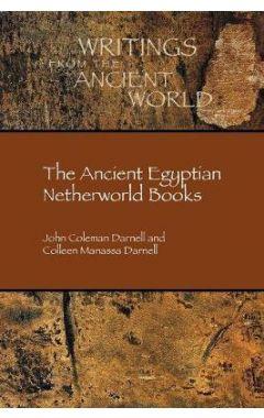 Ancient Egyptian Netherworld Books