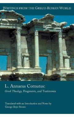 L. Annaeus Cornutus