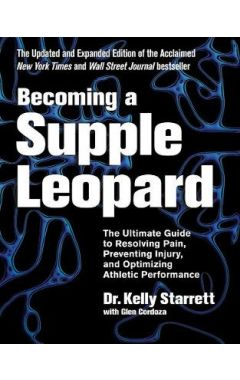 BECOMING A SUPPLE LEOPARD 2E